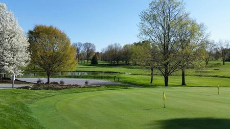Lebanon Country Club Cover Picture