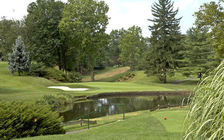 North Hills Golf Club Cover Picture