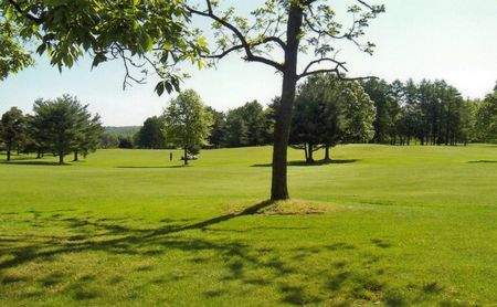 Mohawk Trails Golf Club Cover Picture