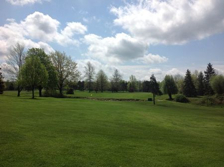 Orchard Ponds Golf Club Cover Picture