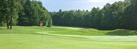 Pocono Farms Golf Course Cover Picture