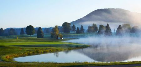 Cable Hollow Golf Course Cover Picture