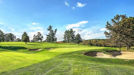 West Chester Golf and Country Club Cover Picture