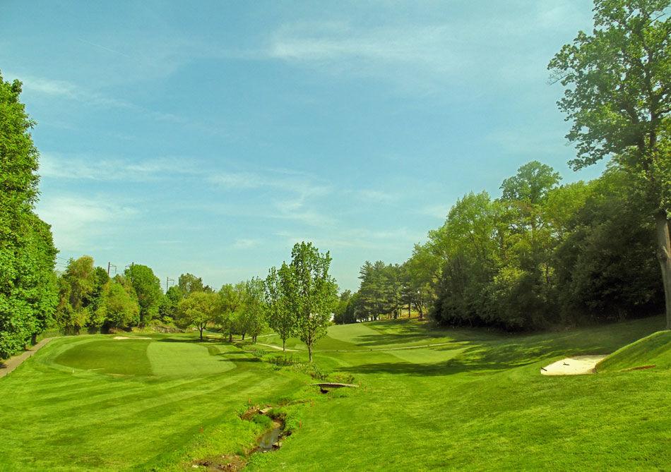 Bala golf club cover picture