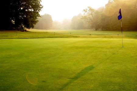 Murrysville Golf Club Cover Picture