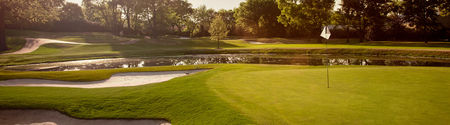 Mount Odin Golf Course Cover Picture