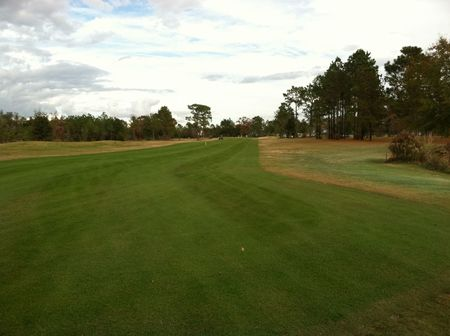 Sunny Hill Golf Course Cover Picture