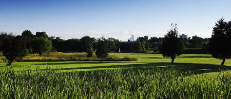 Franklin D. Roosevelt Golf Course Cover