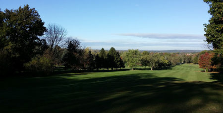 Sylvan Heights Golf Course Cover Picture