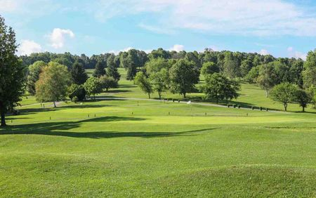 Timber Ridge Golf Club Cover Picture