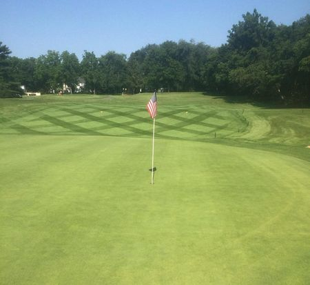 Green Pond Country Club Cover Picture