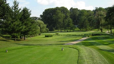 Radnor valley country club cover picture