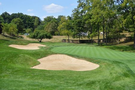 Southpointe Golf Club Cover Picture