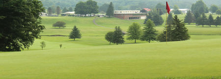 Jackson Valley Country Club Cover Picture