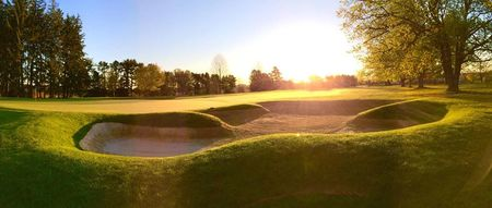 Indiana Country Club Cover Picture