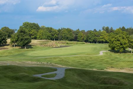 Montour Heights Country Club Cover Picture