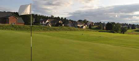 Mayapple Golf Links Cover Picture