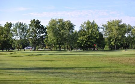 Brabender's South Woods Golf Course Cover Picture