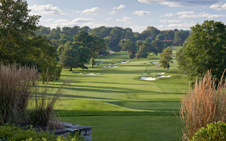 Whitemarsh Valley Country Club Cover Picture