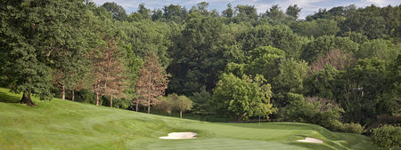 Greensburg Country Club Cover Picture
