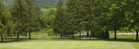 Lewistown country club cover picture