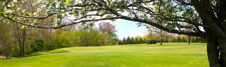 Spring Valley Golf Club Cover