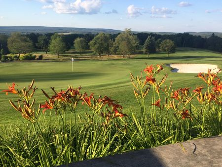 Elmhurst Country Club Cover Picture