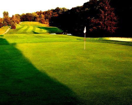 Manada Golf Club Cover Picture