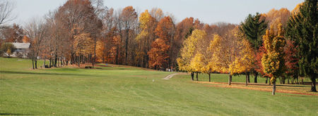 Whispering Pines Golf Course Cover Picture