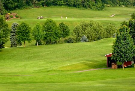 Chippewa Golf Club Cover Picture