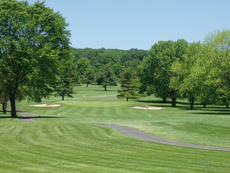 Neshaminy Valley Golf Club Cover Picture