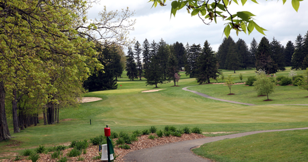 Ligonier Country Club Cover Picture