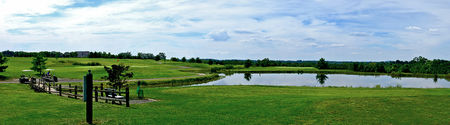 Worcester Golf Club Cover Picture