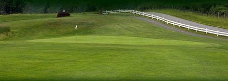 Par Line Golf Course Cover