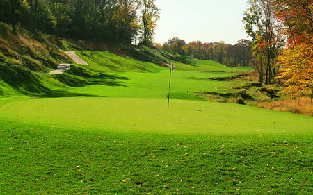 Glen Mills Golf Course Cover Picture