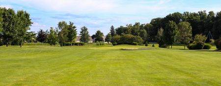 Grove City Country Club Cover Picture