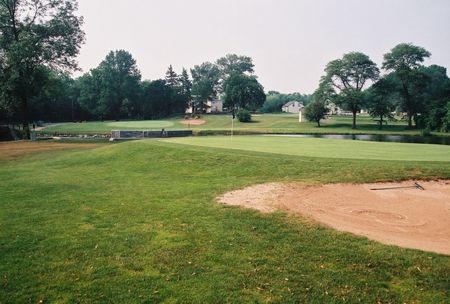 Skippack Golf Course Cover Picture