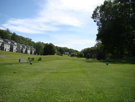 Fernwood Resort and Country Club Cover Picture