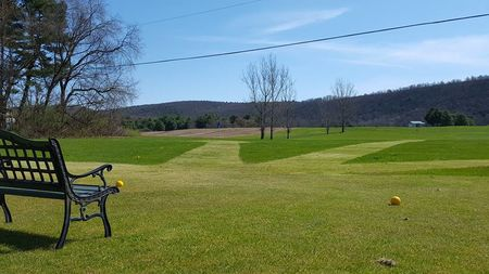 Mill Race Golf and Camping Resort Cover Picture