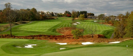 Hartefeld National Golf Club Cover Picture