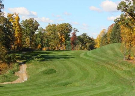 Strawberry Ridge Golf Course Cover Picture