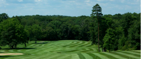 Oakview Golf Club Cover Picture