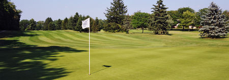 Pine Crest Golf Club Cover Picture
