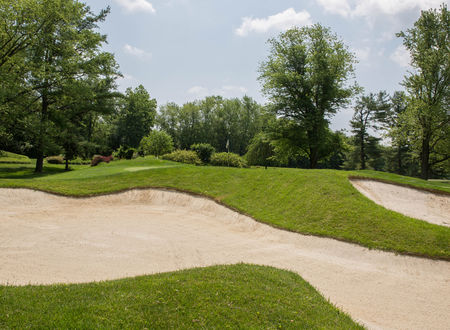 Downingtown country club cover picture