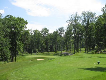 Skytop Mountain Golf Club Cover Picture
