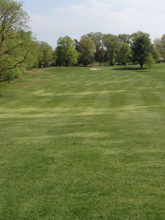 Rolling Turf Golf Course Cover Picture