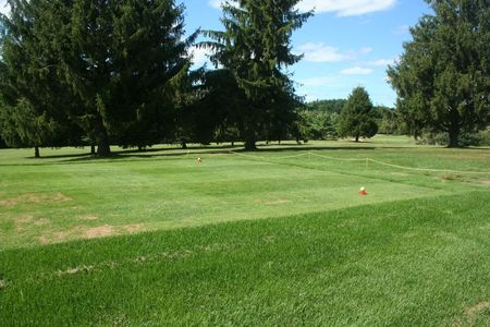 Country View Golf Club Cover Picture