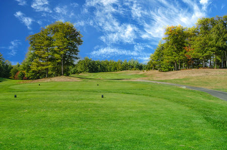 Crystal Lake Golf Club Cover Picture