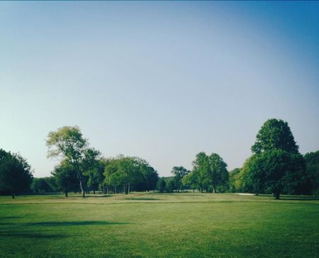 East Greenwich Golf and Country Cover Picture