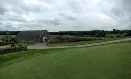 Fenner Hill Golf Club Cover Picture